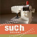 SUCH Designs