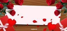 Valentines Day Border, Happy Valentines Day Card, Valentines Day Background, Valentines Day Hearts, Red Glitter Background, Confetti Background, Rose Background, Rose Petals Falling, Red Rose Petals