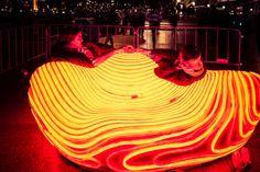 https://flic.kr/p/tTow1z | Vivid Sydney 2015 - The Heart of the City | In Sydney for Vivid Sydney 2015 #vividsydney