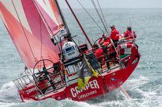 Volvo Ocean Race Junio 2012