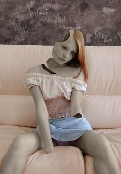 SCP-847 resembles a human female mannequin; researchers have been unable to determine if the missing pieces are due to injury,degradation or attack.SCP-847 is normally dormant unless it is in close proximity to a human female;experimentation has determined the radius of this effect to operate at around 50 to 100 meters. SCP-847 will animate under these circumstances and will make every attempt to reach the human female,exhibiting unnatural strength,immense destructive activity (cont. below)