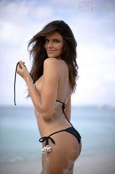 Daniella Sarahyba - Sports Illustrated Swimsuit 2008