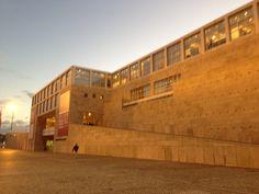 Centro Cultural de Bélem
