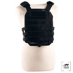 British Forces Issue Bulletproof Vest Level 4 w/Plates | bulletproof