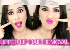 Best #home #remedies to remove #upper #lip #hair