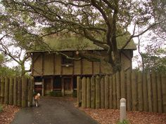 Fort Raleigh Roanoke Island blanketed in mystery...check it out
