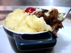 Escondidinho com Purê de Couve-flor | Cozinha em Cena
