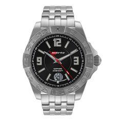 Isobrite T100 Tritium Executive Series ISO701 stainless steel watch by Armourlite. #tritiumwatch #menswatch #isobrite