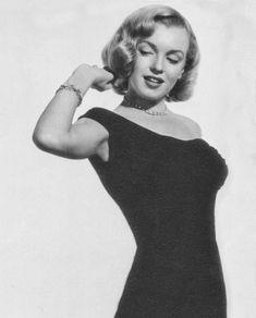 """Marilyn Monroe en """"L"""