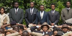 """Bis zum 1. März verlost Pointer dreimal zwei Kinotickets für das Historiendrama """"Selma"""" über Martin Luther King. Dazu legen wir das Filmplakat."""