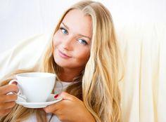 Kawa bezkofeinowa dobra na mózg