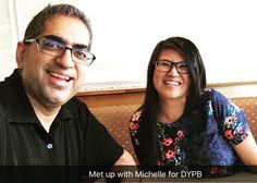 Met up w/ Michelle who's joining our senior team @DYPBTO!  #leadership #career #teamwork  She has solid experience in employee development and relationship building. We're excited to leverage her skills on our sponsorship/partnership team. Michelle is enthusiastic to be one of the new Directors reporting to the chairs as we build our Personal Brand movement in Toronto Canada and beyond.   Early bird tickets end June 30. Save $40 on the big 2-day event in August at www.dypb.ca.