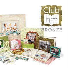 Heritage Makers: Bronze Club Membership