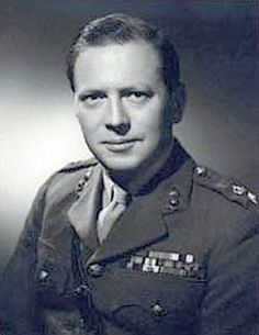 05 Jan 42: Airey Neave becomes the first British officer to successfully escape from a German POW camp (Oflag IV-C at Colditz Castle, Germany) disguised in a crafted German uniform. He escapes by walking straight out the front gate and traveling by train and then by foot to Danzig where he slips onto a boat to neutral Sweden. Six weeks later he is flown home to England. More: http://scanningwwii.com/a?d=0105&s=420105 #WWII