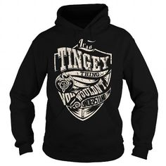 Awesome Tee Its a TINGEY Thing (Dragon) - Last Name, Surname T-Shirt T-Shirts