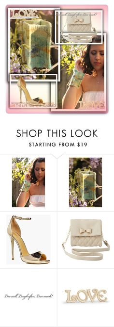 """""""KarenGilesDesigns✔️✔️"""" by amra-2-2 ❤ liked on Polyvore featuring Boohoo, Charlotte Russe and Lenox"""