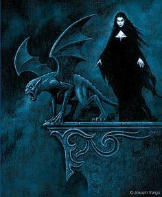 joseph vargo sorceress - Google Search