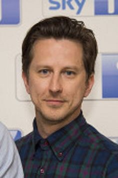 lee ingleby harry potter