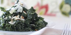 Be prepared to fall in love with these salads, even if you're not a kale person....
