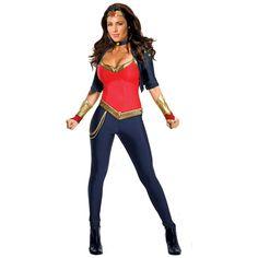 Superhero Costumes | Superhero Wonder Women costume
