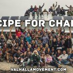 Recipe For Change - Ushuaia Earthship Build (movie)