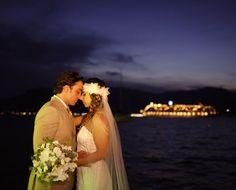 Carolina Falluh Aldrigue e Thiago Ramaciotti se conheceram na internet! Dá pra acreditar? Conheça essa história: http://yeswedding.com.br/pt/antena-yes/post/amor-autentico