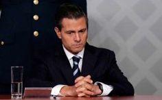 El presidente Peña Nieto, imputable de traición a la patria