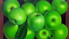 Miroonamoo Art 대전 성인취미미술 미루나무아트 Apple, Apples