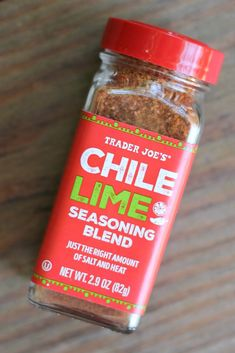 Trader Joe's Chile Lime Seasoning Blend Great Recipes, Soup Recipes, Savoury Recipes, White Chicken Enchiladas, Dinner Is Served, Mexican Dishes, Food To Make, Food Photography, Trader Joe's