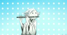 Mizuki from Kamisama Hajimemashita (one of the best moments in the anime)