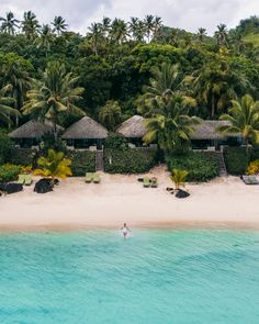 Review of Pacific Resort Aitutaki: A Secluded Getaway in the Cook Islands - Northabroad
