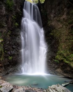 6 Great Tips for Taking Breathtaking Waterfall Photography