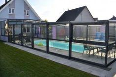Comment bien choisir son abri de piscine?