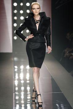 Fausto Sarli Haute Couture S/S 2010