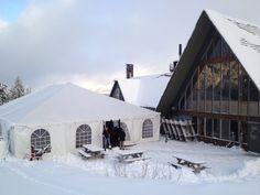 Mt. Hood Skibowl - Government Camp, OR