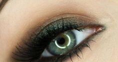 Maquillaje de Ojos que deberías probar 0