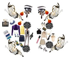 IMAGES by trinitashi on Polyvore featuring STELLA McCARTNEY, BCBGMAXAZRIA, WearAll, Sportmax, Topshop, MSGM, Jimmy Choo, Tabitha Simmons, Milly and Michael Kors