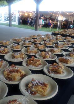 www.bbqgourmet.com - Southern Bread Pudding with Caramel Rum Hard Sauce Hard Sauce, Rum, Caramel, Muffin, Southern, Pudding, Bread, Breakfast, Food