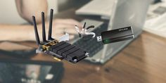 The Pros and Cons of PCI-e Wireless Network Adapters vs. USB Wireless Solutions