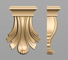 50 Best stl files for cnc router Wood Carving Patterns, Wood Carving Art, Wood Carvings, 3d Max Vray, African Furniture, Pillar Design, Cnc Plans, Stage Set Design, 3d Cnc