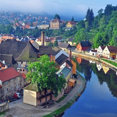 Skip London and Paris: 13 Overlooked European Cities Not Enough Americans Visit