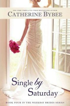 Single by Saturday by Catherine Bybee.  Click the cover image to check out or request the romance kindle.