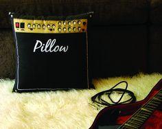 Fancy - Amp Pillow