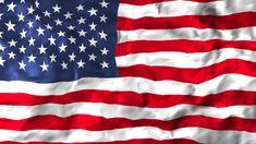 FLAG OF THE UNITED STATES OF AMERICA -WALLPAPER DESKTOP States America, United States, Flag, The Unit, Desktop Wallpapers, Country, Illustration, Design, Art