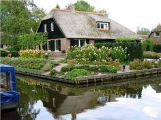 Front of House Landscape Design Ideas