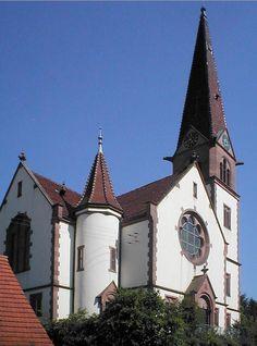 Leimen-Gauangelloch (Rhein-Neckar-Kreis) BW DE                                                                                                                                                     More