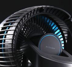 Title _ Air Circulator Client _ BK world Air Fan, Humidifier, Air Purifier, Ui Design, Product Design, Industrial Design, Fans, Design Inspiration, Surface