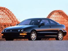 Acura Integra Coupe '1994–98