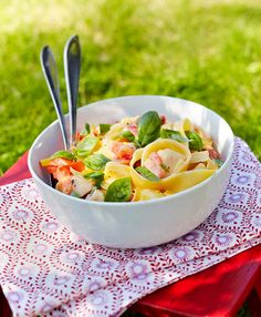 Kasvispasta   K-ruoka #kasvisruoka