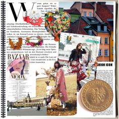 """polishstuffs"" by littleafiee on Polyvore"